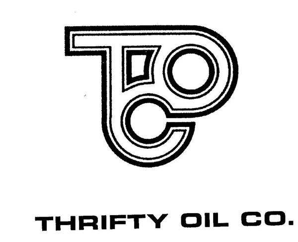 Thrifty Oil